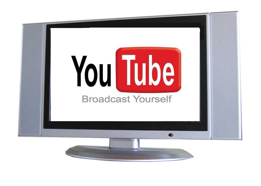 YouTube permite a usuarios participar en documental