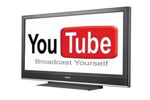 YouTube marca récords, descubra de qué se trata