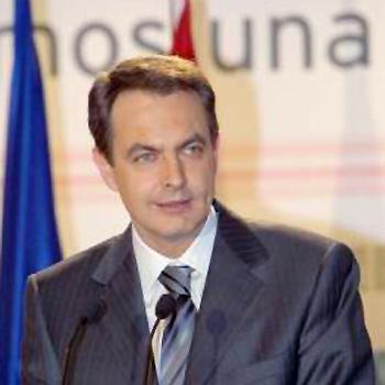 Zapatero adelanta al 20 de noviembre las elecciones generales