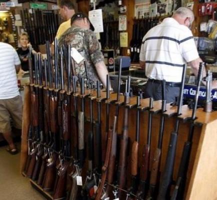 Nelson, el pueblo donde está prohibido no tener un arma