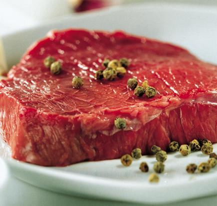Una sustancia de la carne roja provocaría enfermedades coronarias