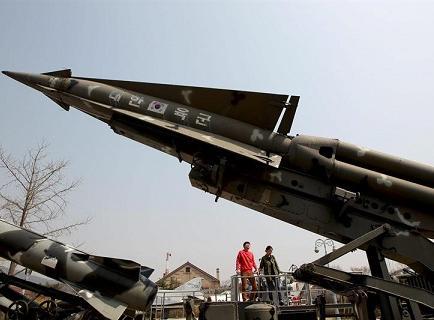 Japón despliega sistemas antimisiles ante la amenaza norcoreana