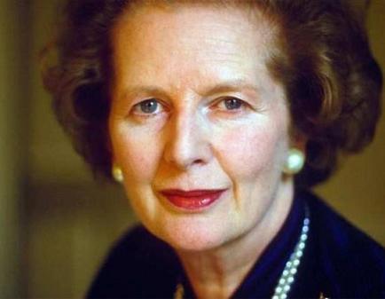 Silencio oficial en Argentina sobre la muerte de Thatcher
