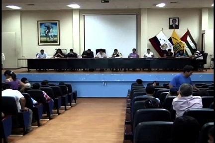 Alcaldesa de Jaramijó inicia el proceso para sancionar a concejales