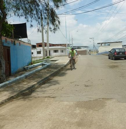 Moradores de La Ensenadita piden solución al problema de contaminación