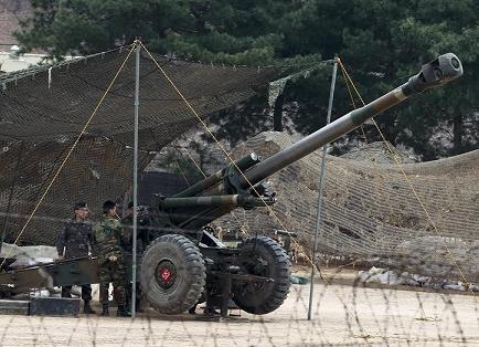 Corea del Norte recomienda a los extranjeros salir del Sur