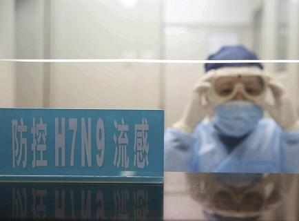 Un anciano de 83 años es la octava víctima del virus H7N9