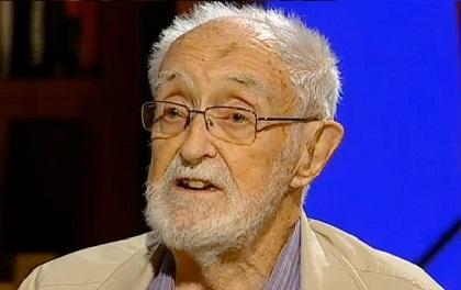 Fallece el escritor español José Luis Sampedro