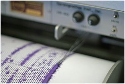 Al menos tres muertos tras terremoto 6,1 grados en Irán