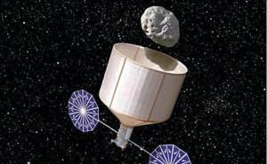 Presupuestos para atrapar asteroides