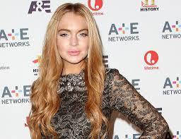 Lindsay Lohan entra en rehabilitación y lo considera una 'bendición'
