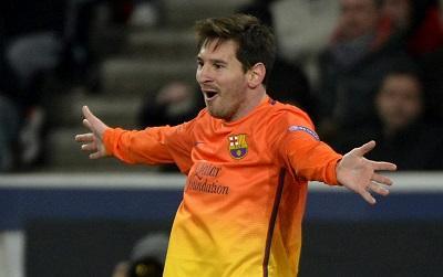 El Barça, pendiente de Messi, busca su sexta semifinal consecutiva