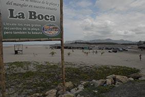Analizan reubicar puente proyectado en La Boca