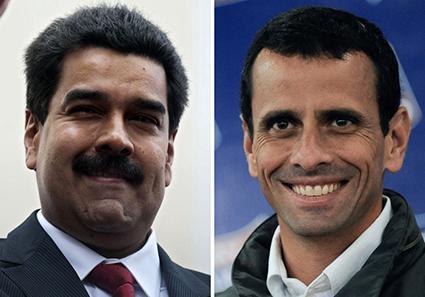 Nicolás Maduro aceptaría una posible derrota