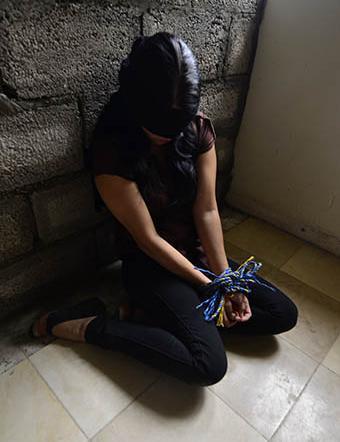 Las mujeres son las que más desaparecen en Manabí