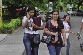 700 alumnos iniciaron el semestre  de nivelación