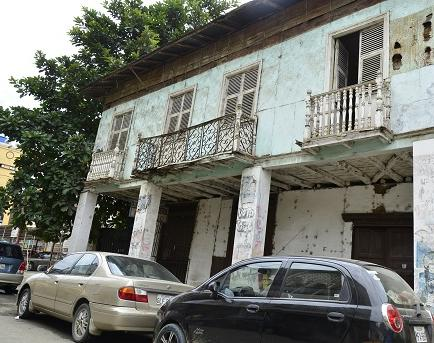 La casa más antigua de Portoviejo está en la calle Chile