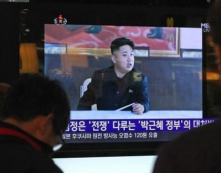 Misiles coreanos 'están listos para disparar', según representante norcoreano
