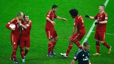 El Bayern neutraliza al Juventus y logra un meritorio pase a semifinales