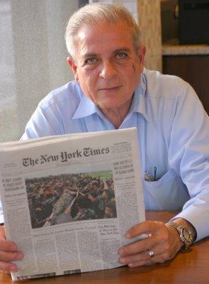 Alcalde de Miami dice que el régimen cubano es un 'problema biológico'