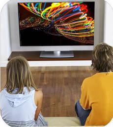 La televisión de ultra alta definición se impone como apuesta de futuro