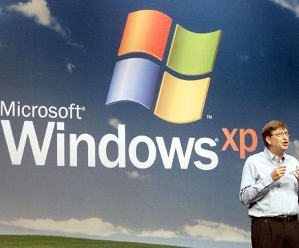 Windows XP no recibirá soporte de Microsoft