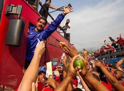 Chavismo denuncia supuestos planes de oposición para desconocer elecciones