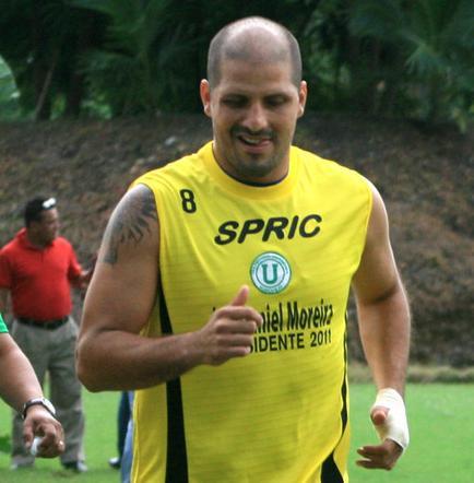 Hidalgo dirigirá en la Serie B