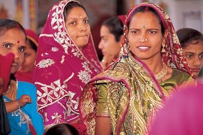 Matrimonio: causa de suicidio en India