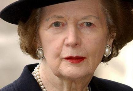 Equipos de fútbol ingleses no tendrán que rendir tributo a Thatcher