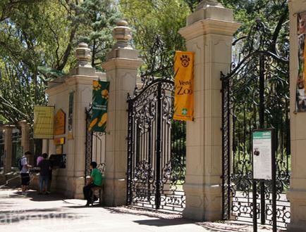 Zoo de La Plata cierra tras la muerte de más de 30 animales