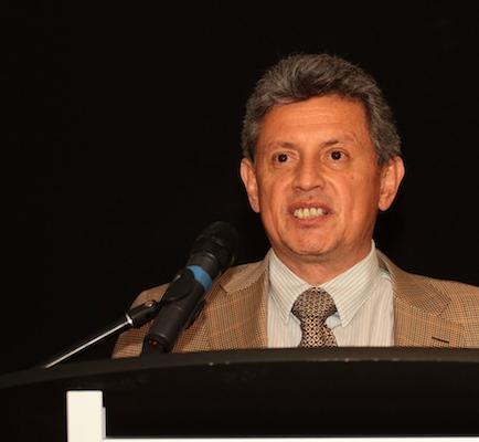 Pedro Delgado no puede regresar a Ecuador, según abogado defensor