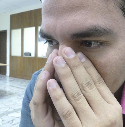 Alergias y sinusitis se