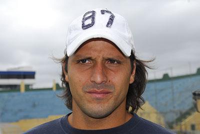 Carlos Hidalgo es nuevo director técnico de UTC