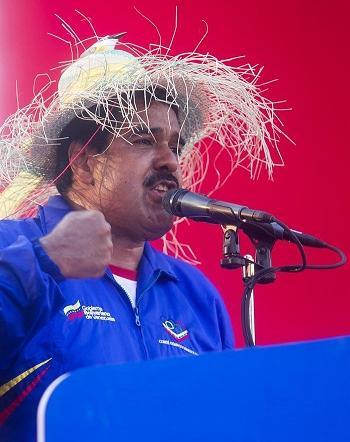 Nicolás Maduro nunca preguntó a Chávez por qué lo eligió