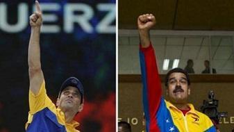 Misión de Unasur confía en que candidatos venezolanos respetarán resultados