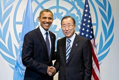 Obama tomará 'todas las medidas necesarias' ante las amenazas norcoreanas