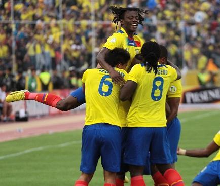 La 'Tricolor' está entre los 10 mejores del fútbol mundial