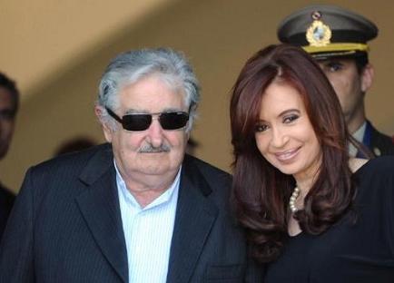 Mujica enviará carta a Cristina Fernández para explicar sus polémicos comentarios