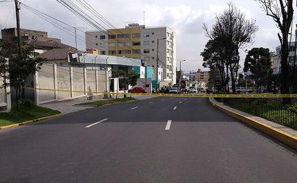 Descartan amenaza de bomba en Consulado de Israel en Quito