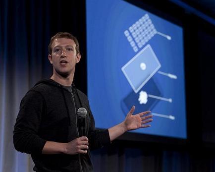 Mark Zuckerberg crea organización a favor de la reforma migratoria