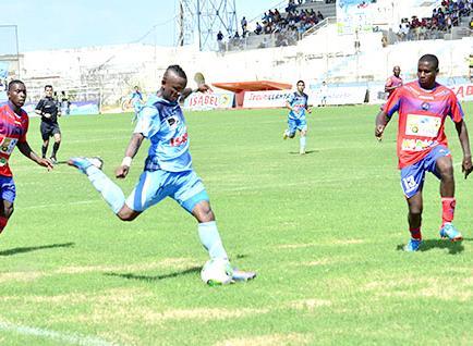 Manta FC va a la altura sin el goleador