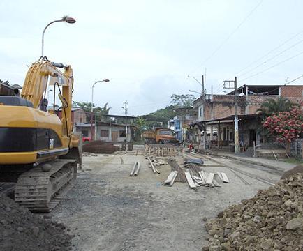 Edificio municipal está previsto para cuatro meses