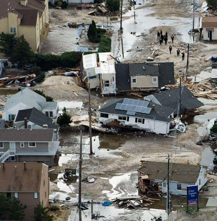 La temporada de huracanes será más intensa