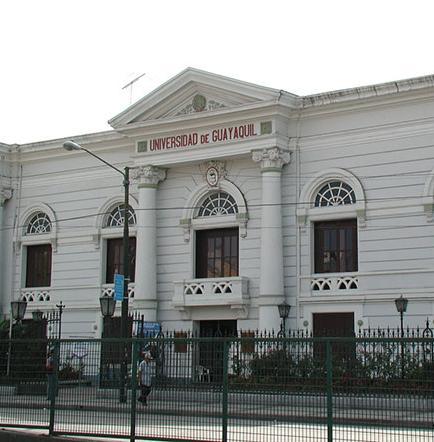 Sancionan con $ 95.400 a la U. de Guayaquil