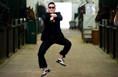 'Gentleman' el nuevo tema de Psy