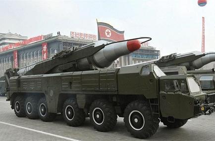 Corea del Sur cree que el Norte no es capaz de construir misiles nucleares