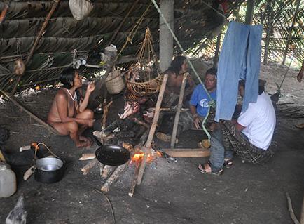 Piden investigar posible matanza entre pueblos indígenas