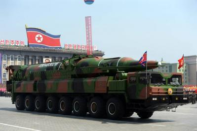 Corea del Norte amenaza a Tokio con un ataque nuclear