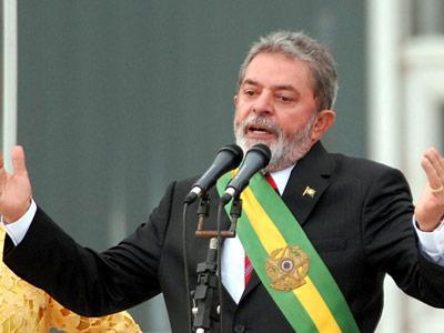 Investigan la supuesta implicación de Lula da Silva en corruptelas